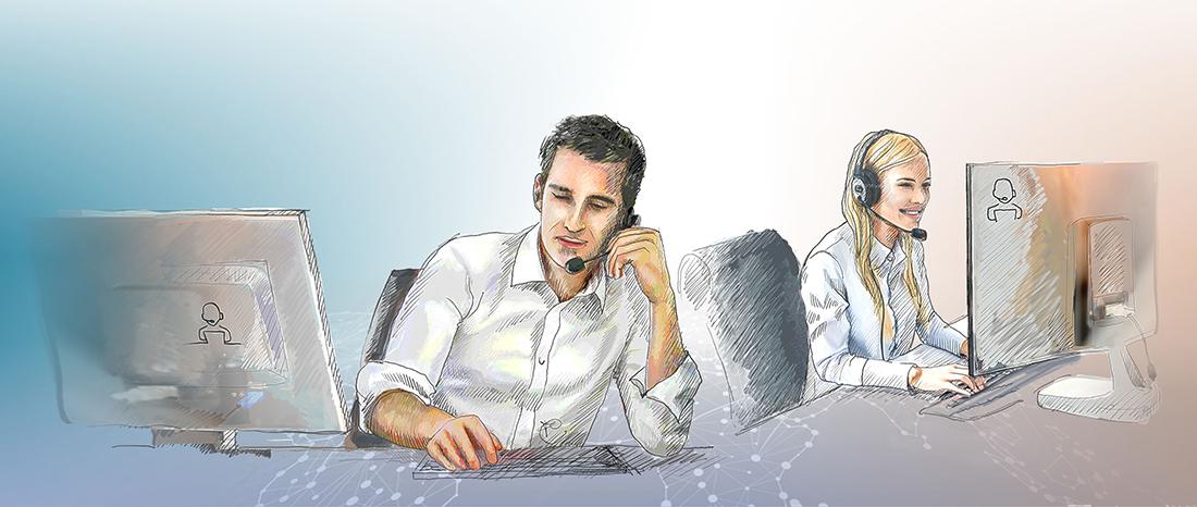 AlmavivA dans le Market Guide for Customer Management BPO Service Provider de Gartner
